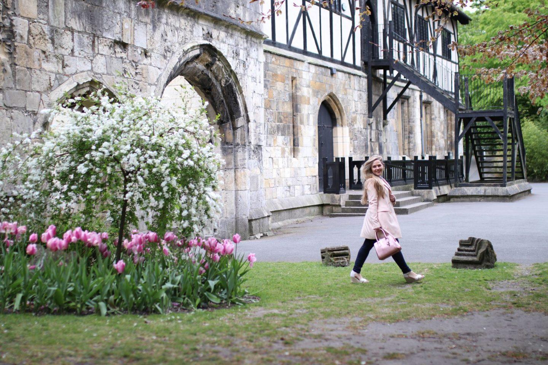 Katie Heath, KALANCHOE, Kings Cross to York with Lintenair, Trainline