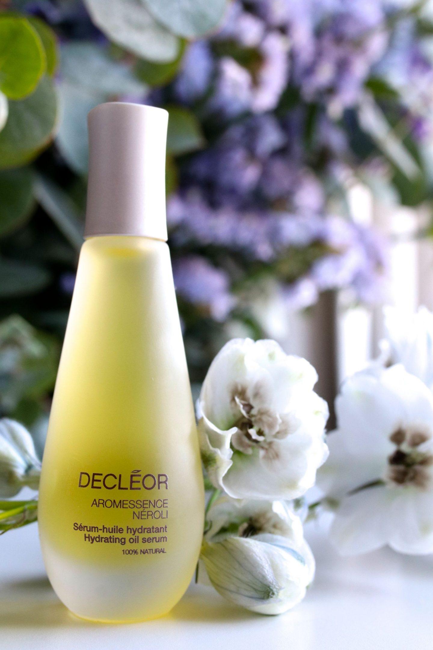 Decleor Aromessence Neroli, Hydrating Oil Serum