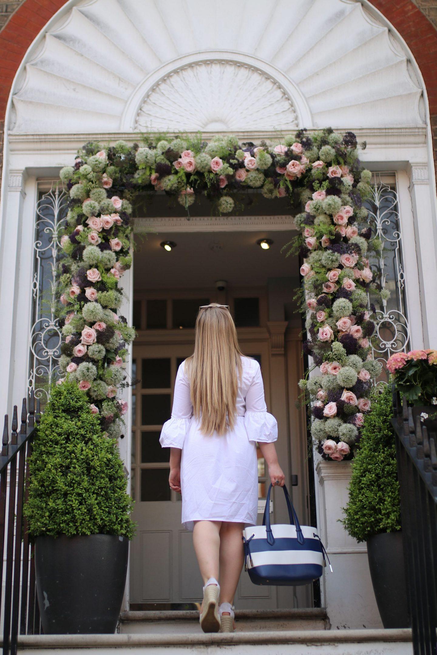 Chelsea In Bloom, Katie Heath, KALANCHOE, Chelsea Flower Show