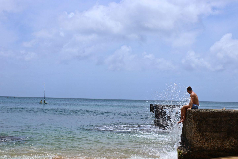 Katie Heath, KALANCHOE, St Lucia, Sandals La Toc