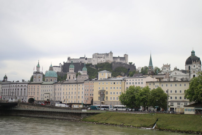 Katie Heath, KALANCHOE in Salzburg. Austria, Uncover Austria