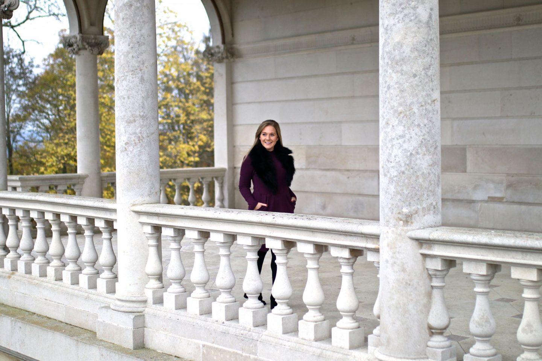 Cliveden House, Katie KALANCHOE