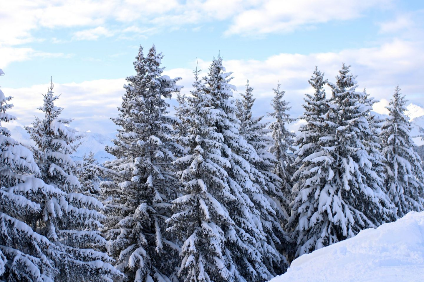 Five reasons you should go skiing in Morzine with TG Ski, Katie Heath, KALANCHOE