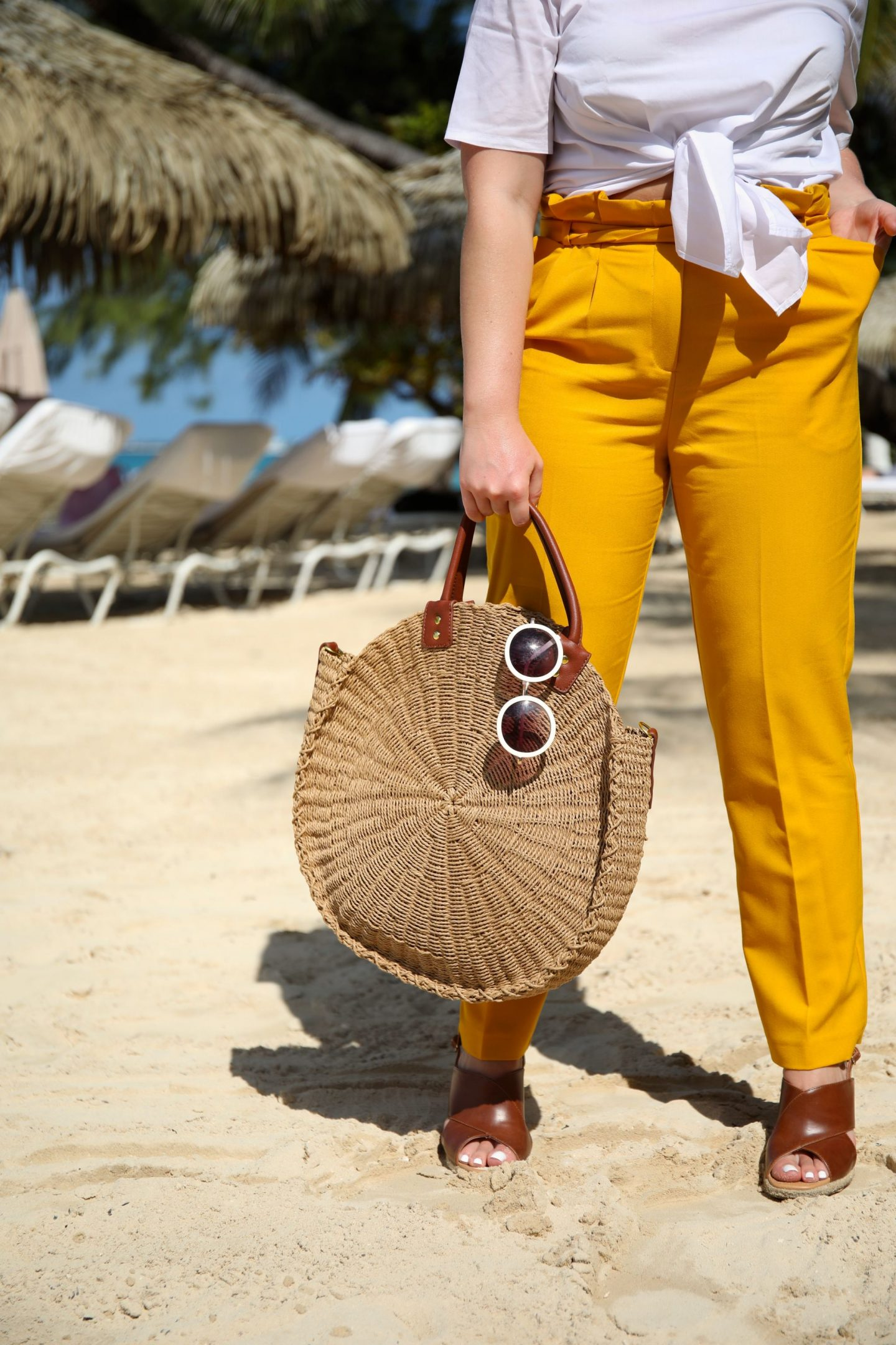 Katie Heath, KALANCHOE, Straw Bags To Suit All Budgets, The Cayman Islands, Caribbean