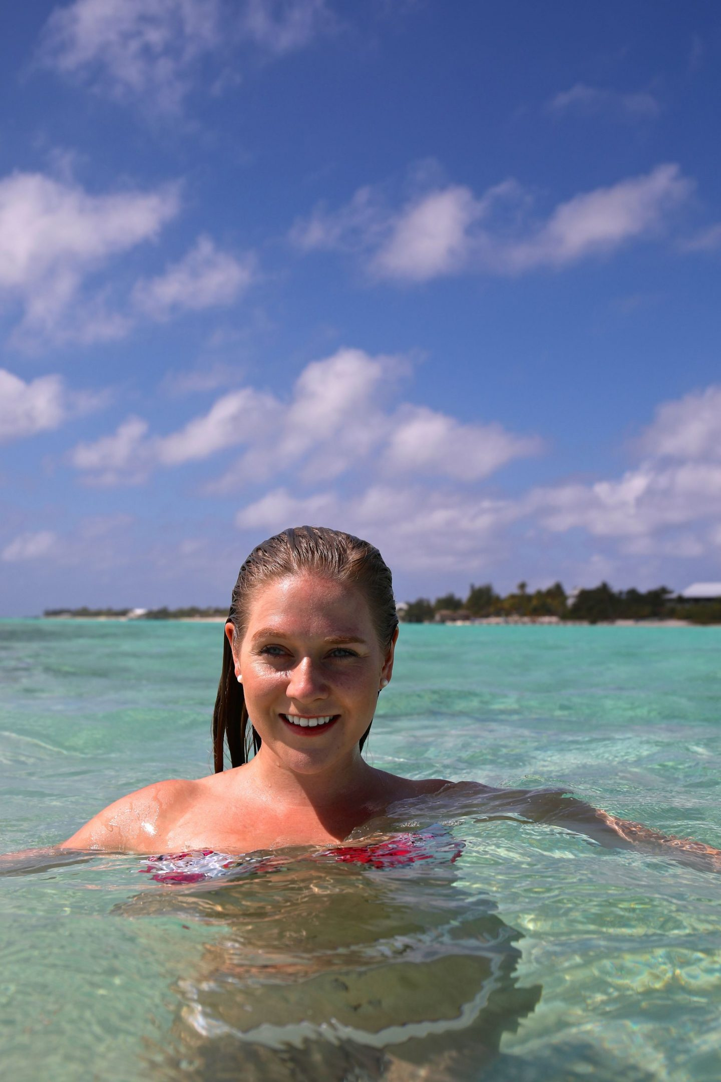 Owen Island, Little Cayman, Katie Heath, KALANCHOE