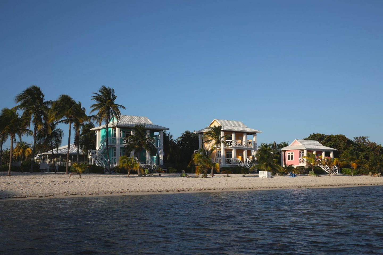 Southern Cross Club, Little Cayman, Katie Heath, KALANCHOE