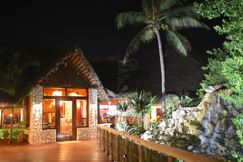 Ristorante Pappagallo, Grand Cayman, The Cayman Islands, Katie Heath, KALANCHOE
