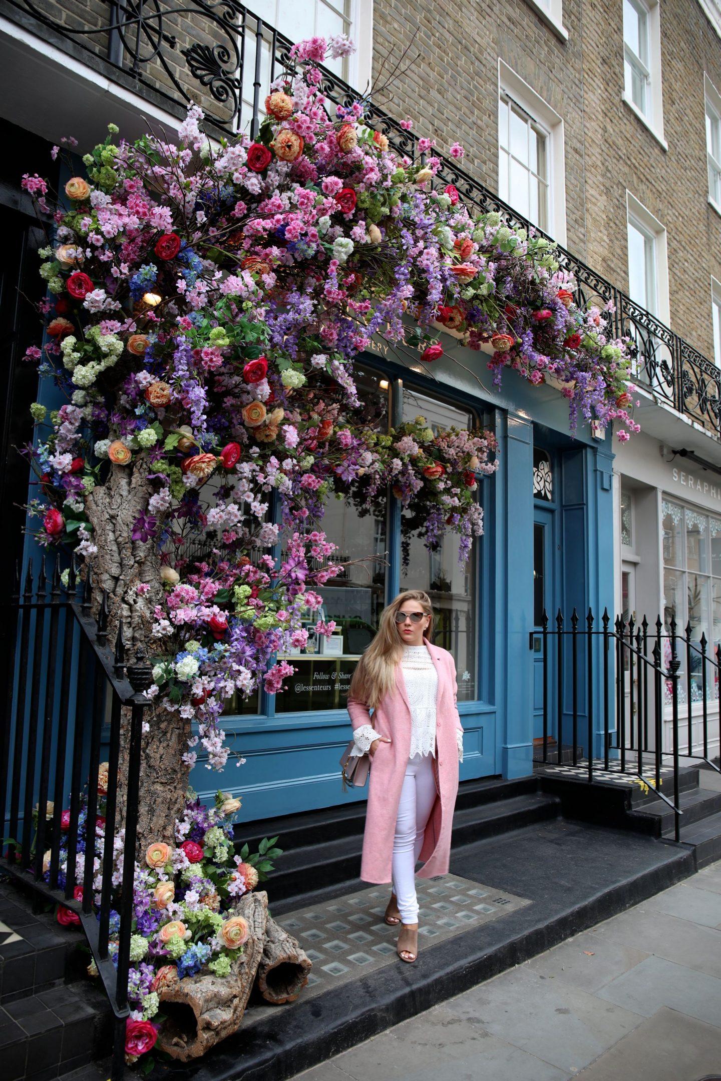 Katie Heath, KALANCHOE, Les Senteurs, Floral Photoshoot