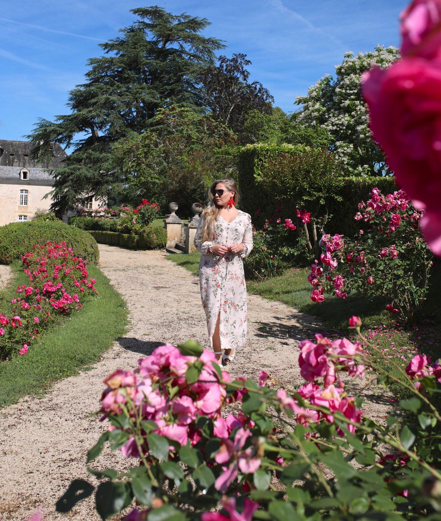 Chateau De La Treyne, Lacave, France
