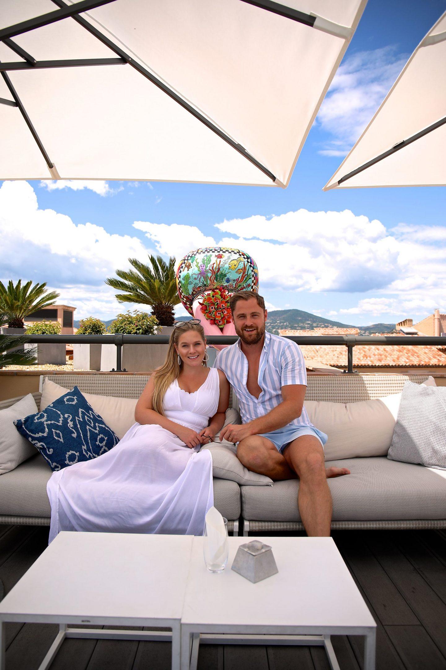 Hotel de Paris, St Tropez – A Preferred Hotel