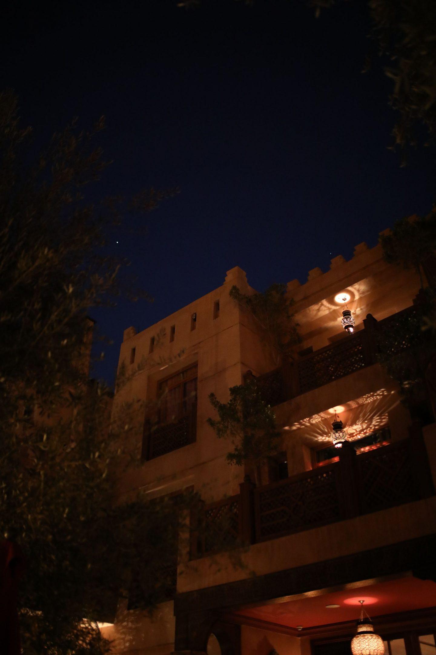 Katie KALANCHOE, Marrakech,