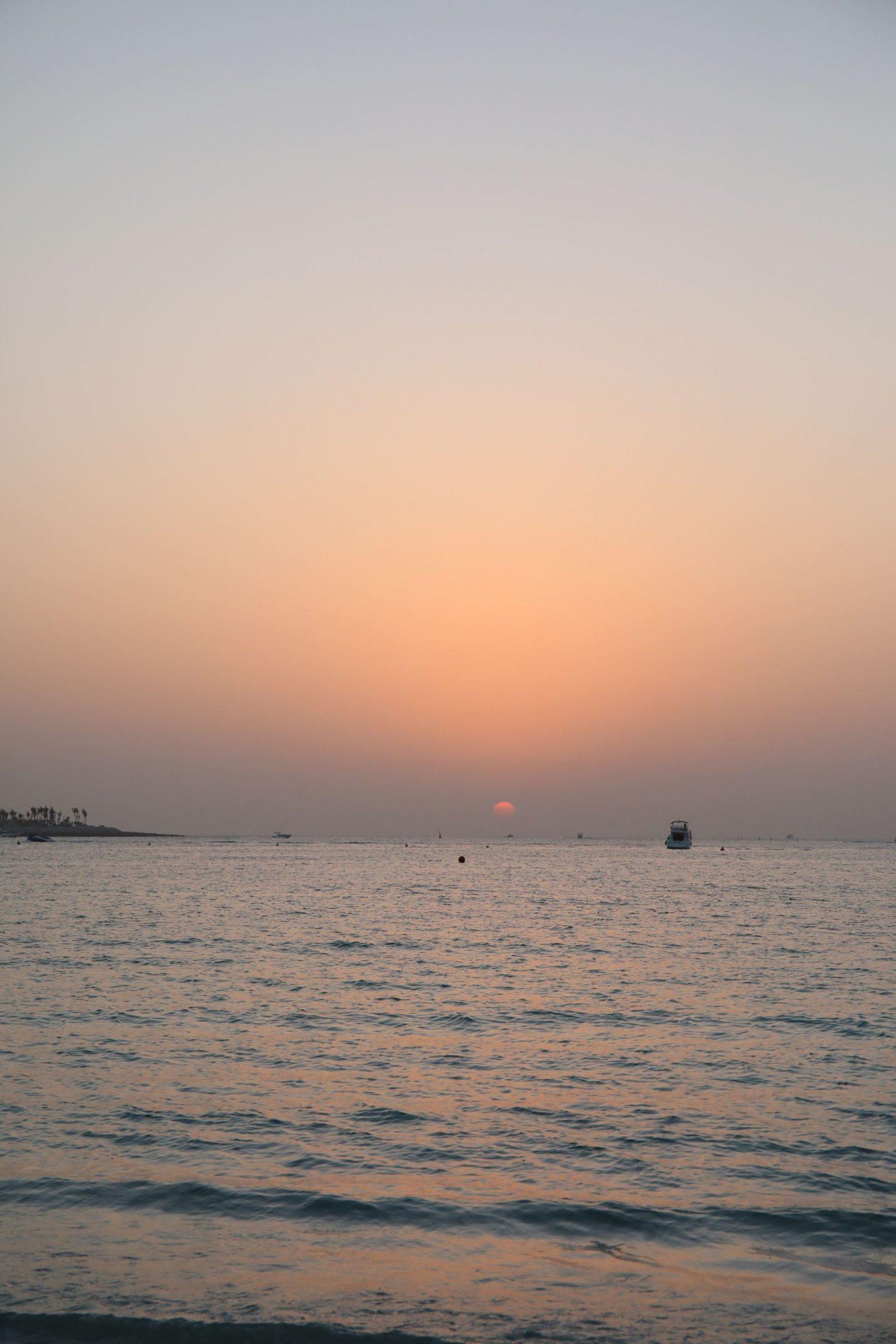 Movenpick Jumeirah Beach, Dubai, Katie KALANCHOE
