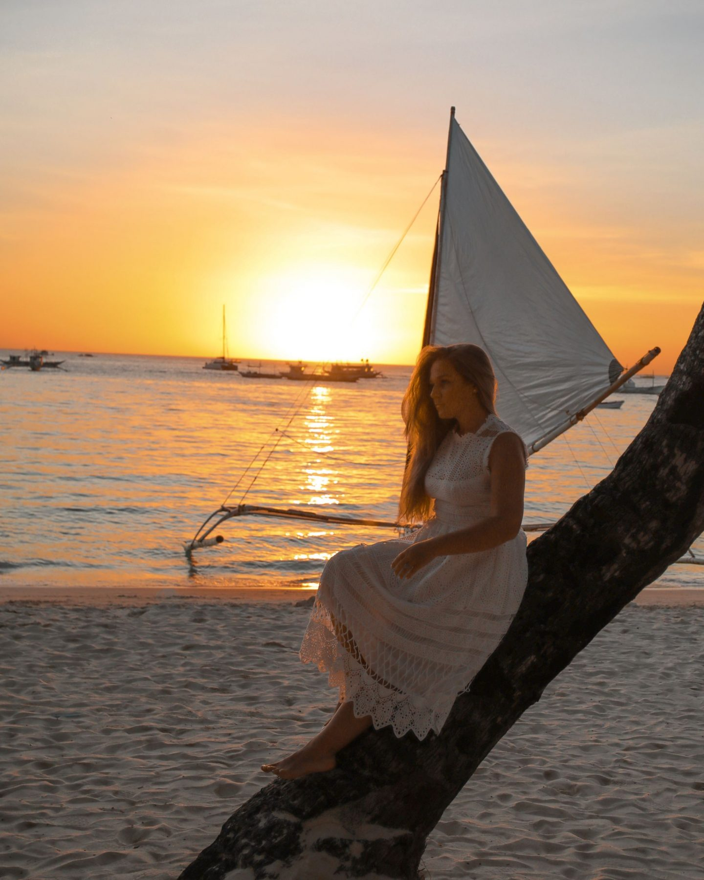 Katie Heath, KALANCHOE in The Philippines