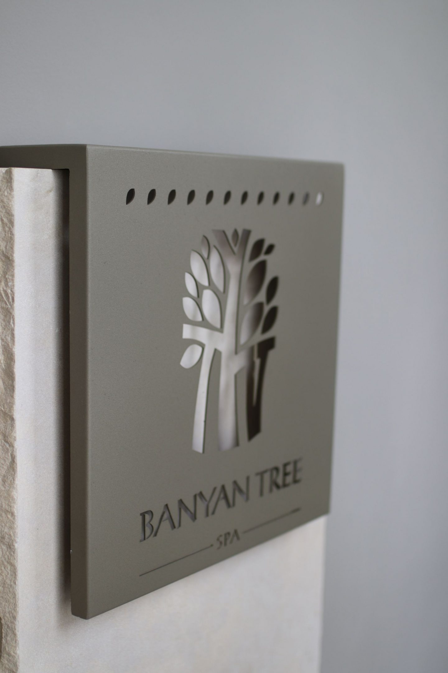 Banyan Tree Tamouda Bay, KALANCHOE, Katie Heath