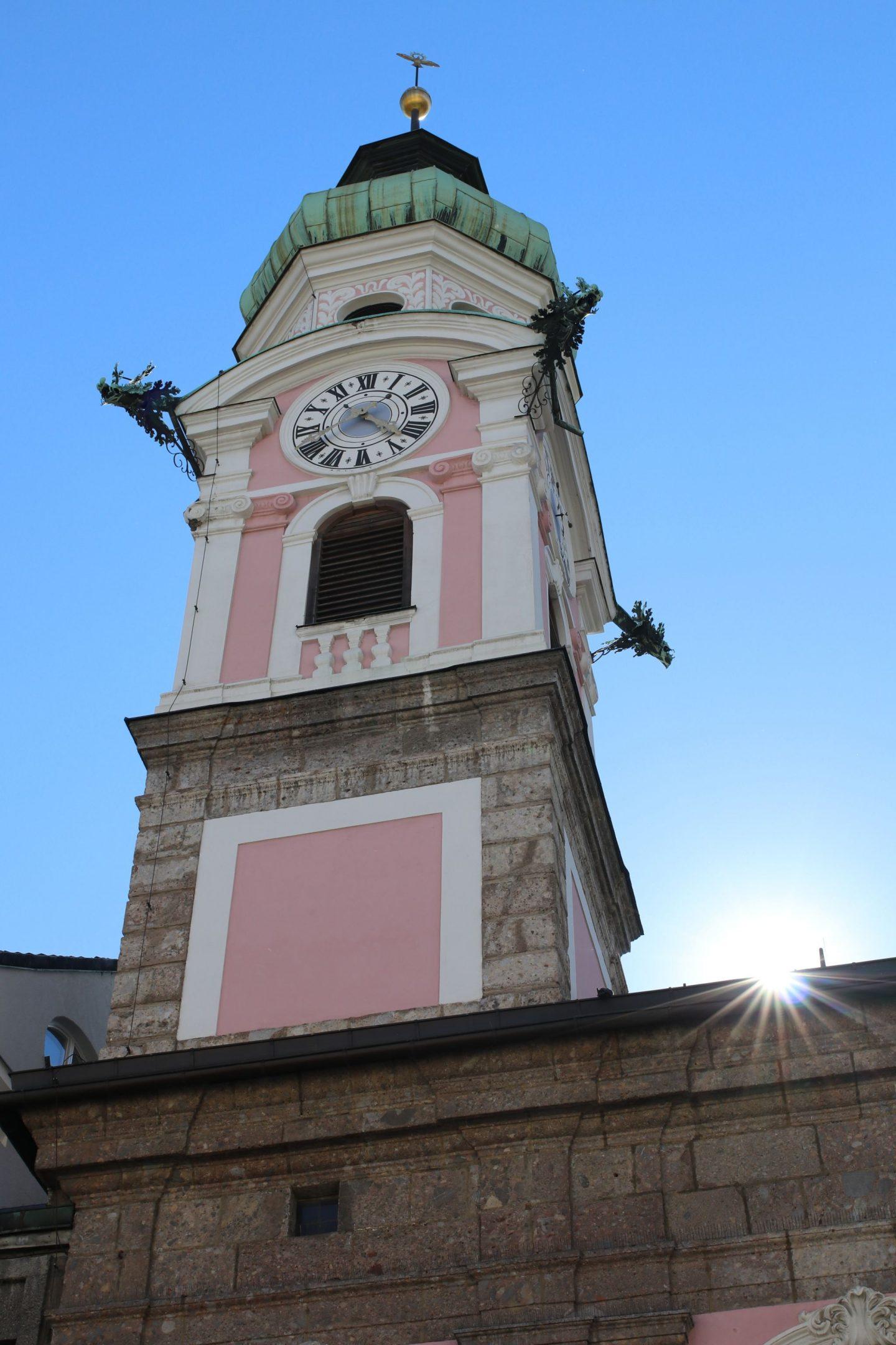 Katie Heath, KALANCHOE in Innsbruck. Austria, Uncover Austria
