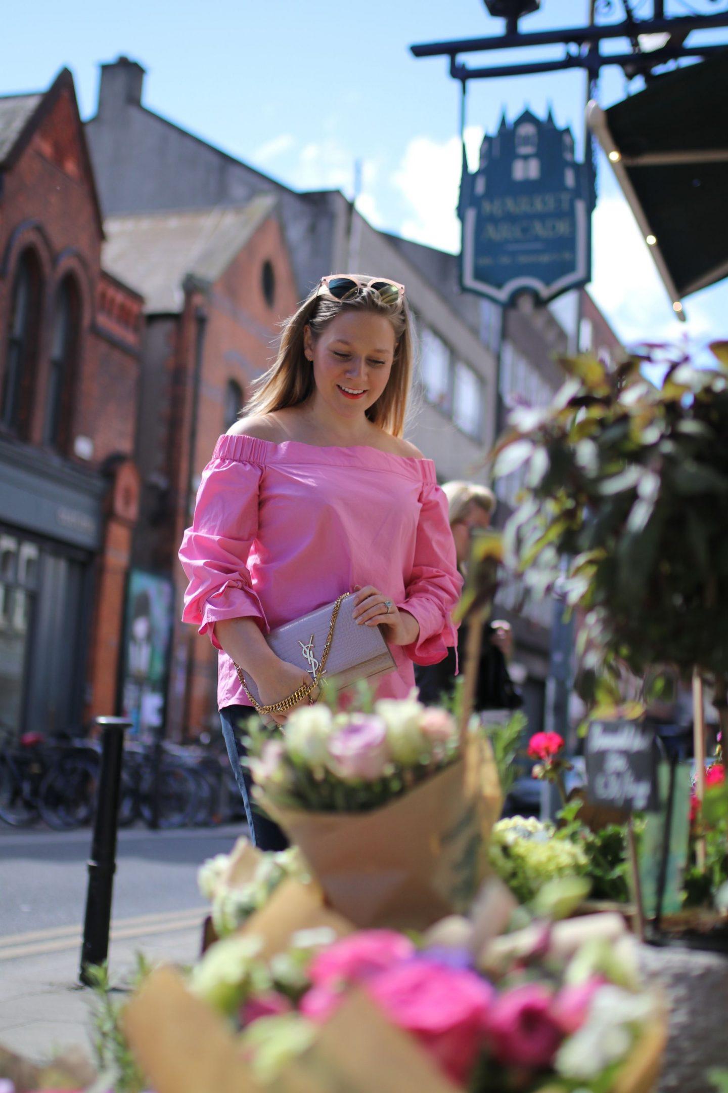 A City Break in Dublin