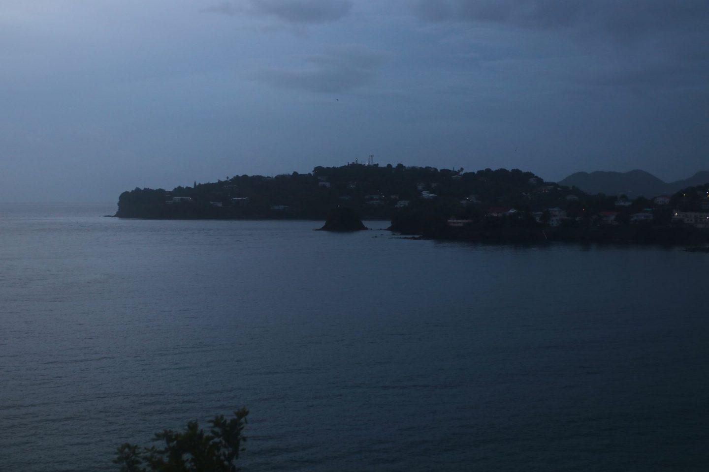 Katie Heath, KALANCHOE, St Lucia La Toc,