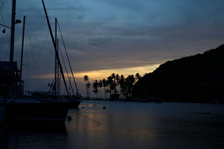 Katie, KALANCHOE, Marigot Bay, St Lucia
