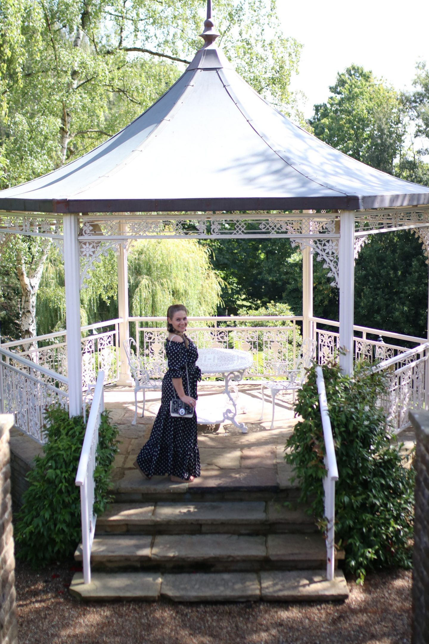 Pennyhill Park Spa, Katie KALANCHOE, Katie Heath