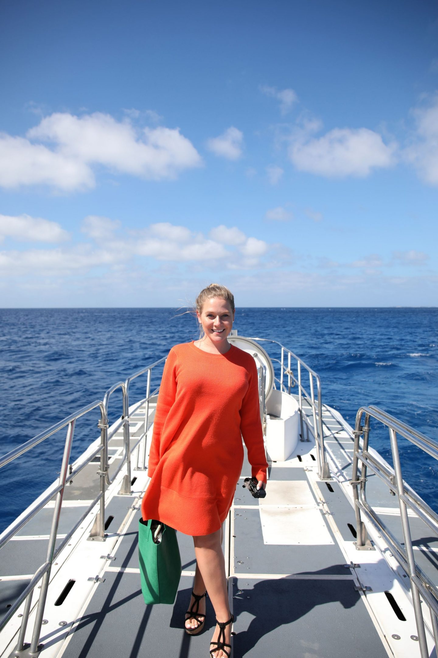 Atlantis Submarine Tours, Grand Cayman, Katie Heath, KALANCHOE