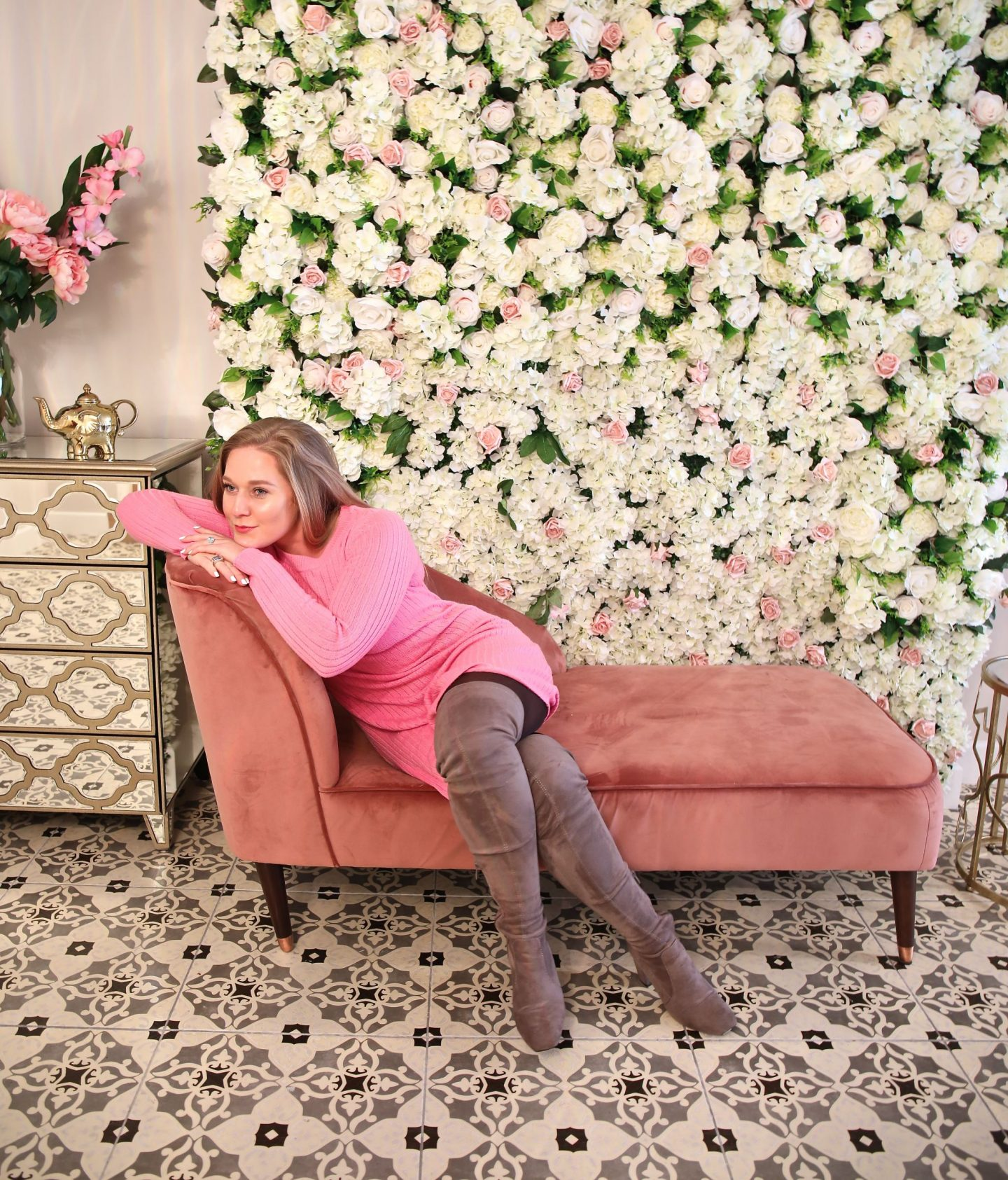Katie Heath, KALANCHOE, The Rise of The Instagram cafe, Saint Aymes