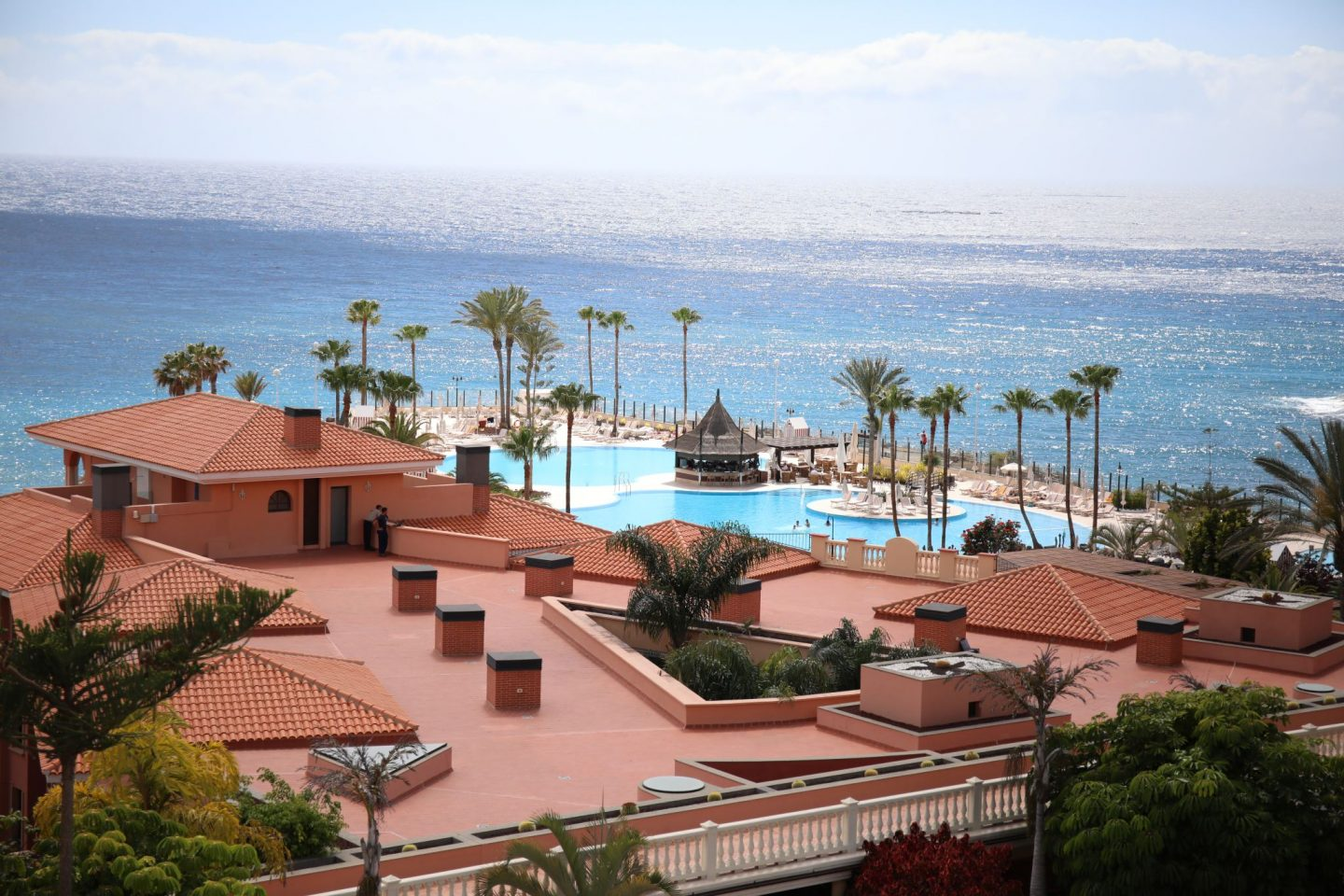 Iberostar Anthelia Hotel, Tenerife, Canary Islands, Katie Heath, KALANCHOE