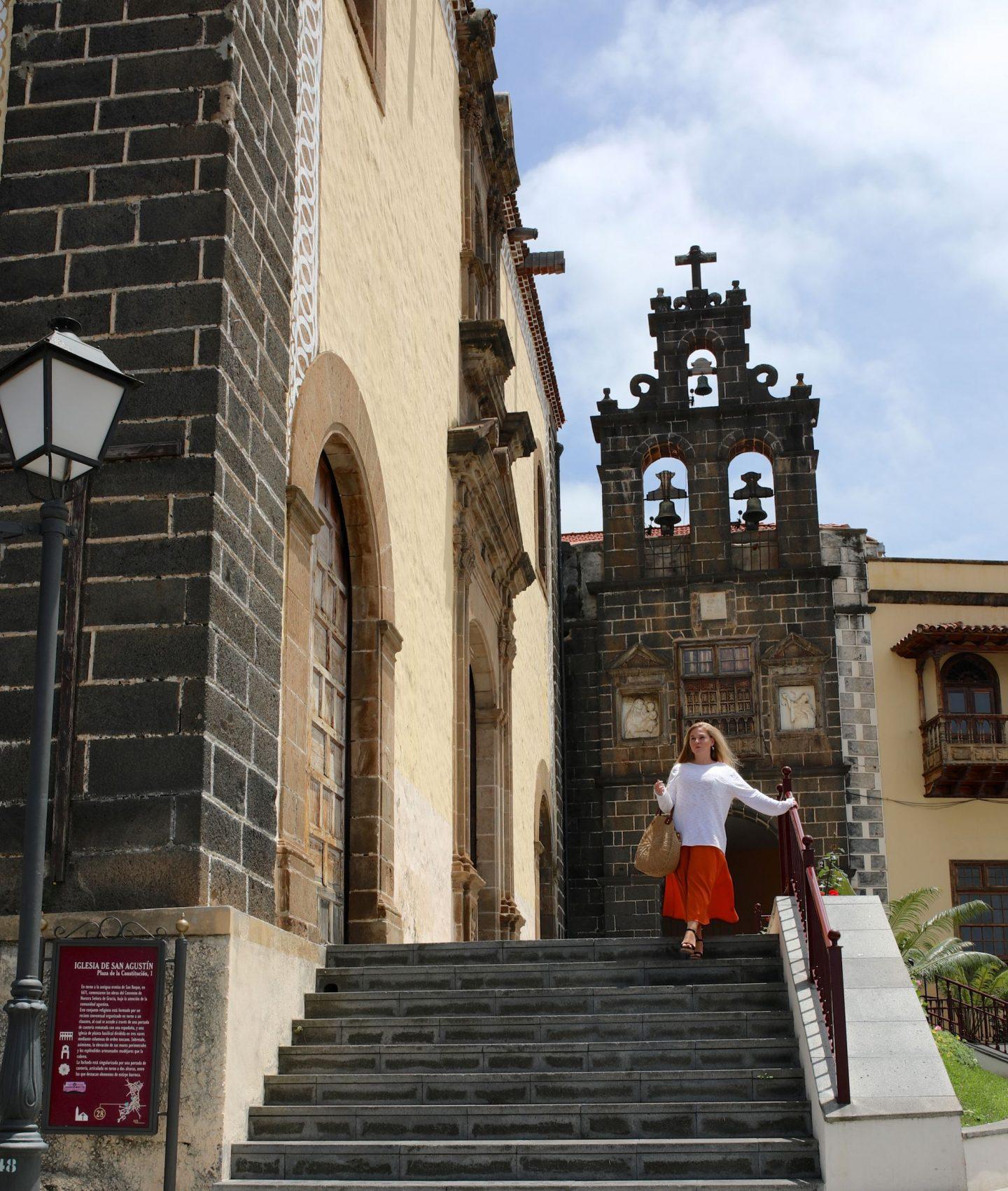 Tasca El Bulli Cio, La Orotava, Tenerife, Canary Islands, Katie Heath, KALANCHOE