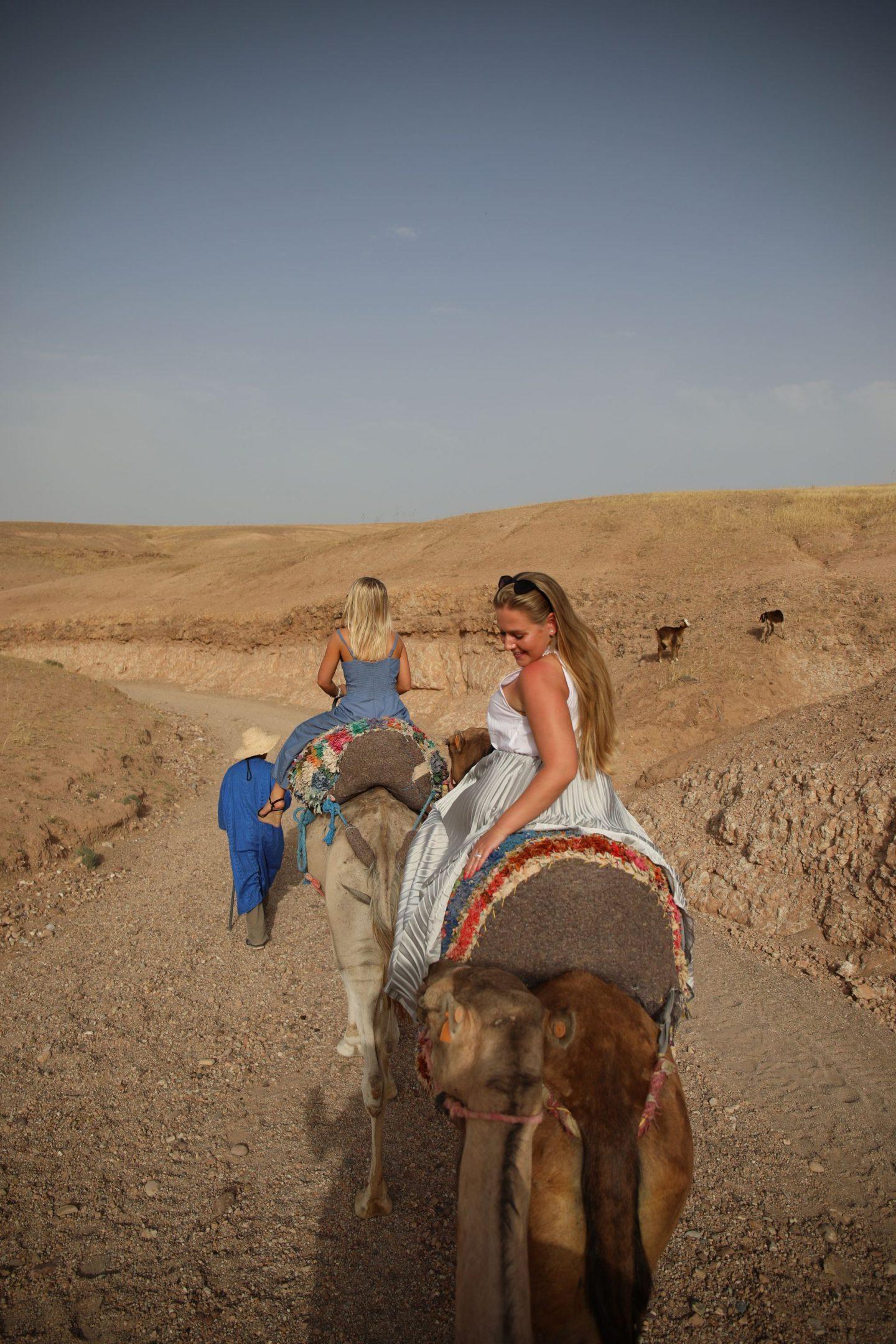 Katie KALANCHOE, Marrakech, Scarabeo Desert Camp, Harriet Martinovic, Katie Heath
