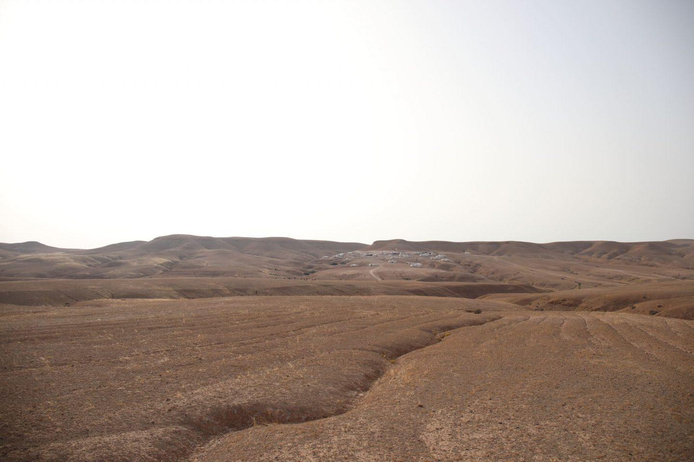 Katie KALANCHOE, Marrakech, Scarabeo Desert Camp,