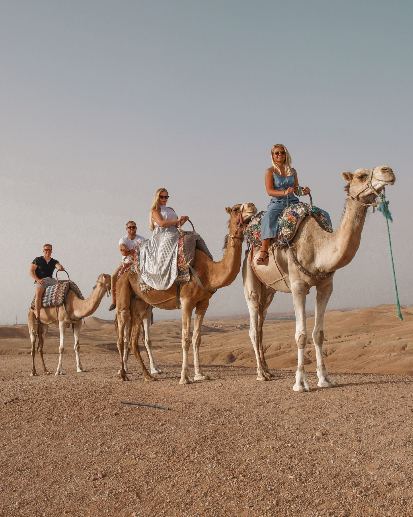 Marrakech – What to see, eat and do!