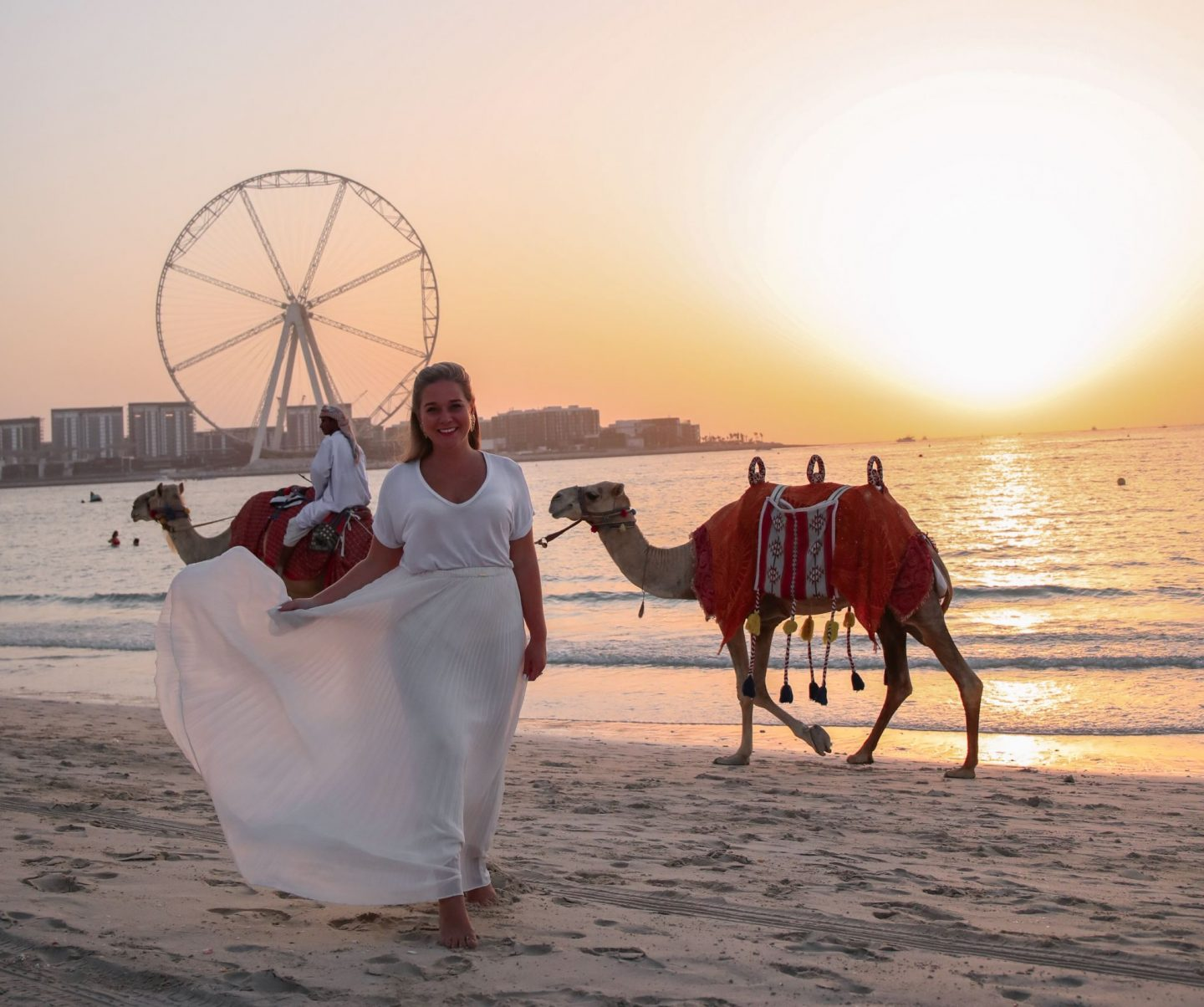 Dubai – What to see, eat and do!