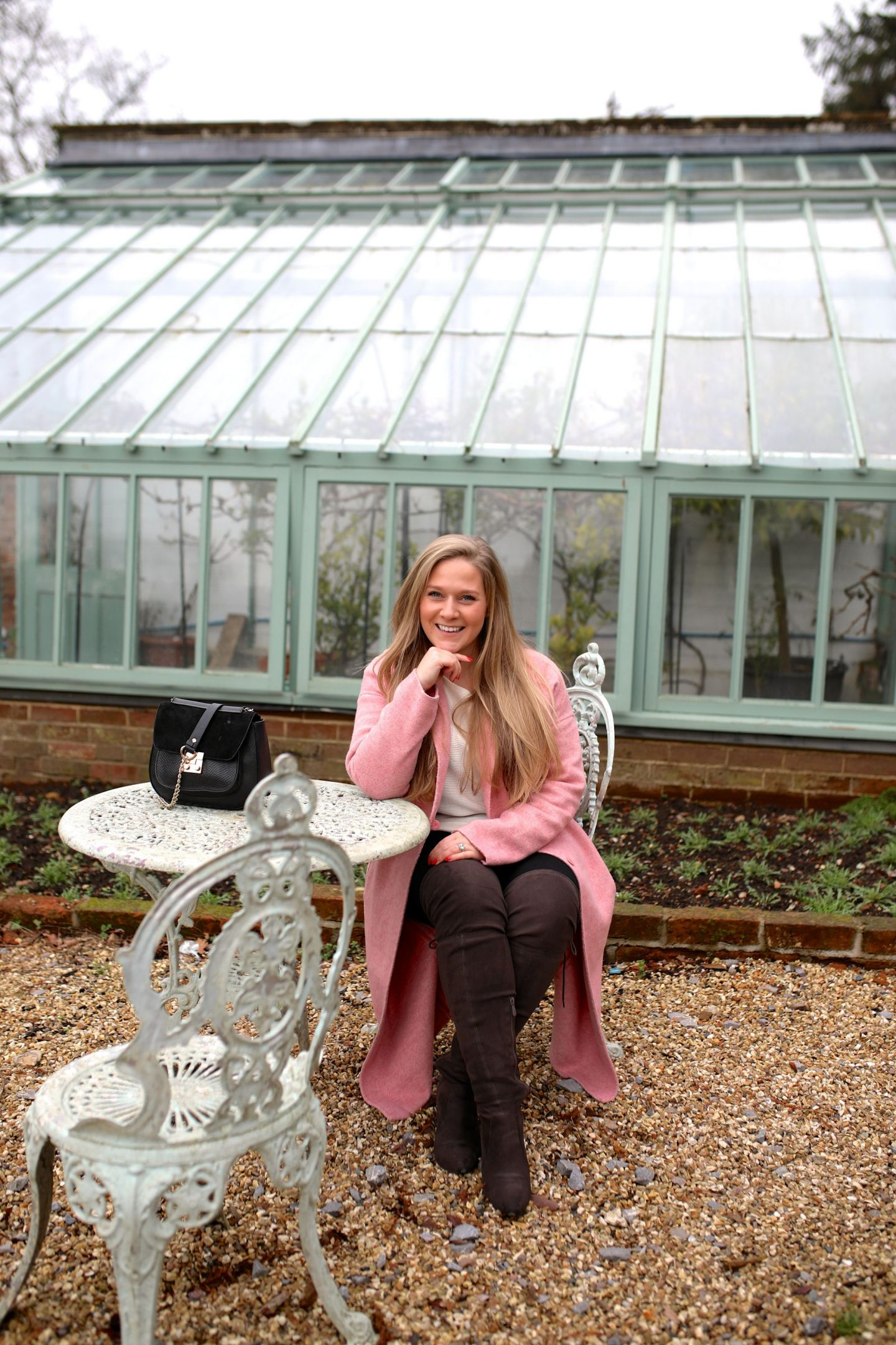 The Pig at Combe, Gittisham, Devon, Katie Heath KALANCHOE,