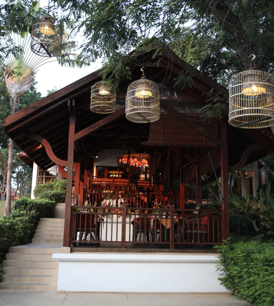 The Belmond Napasai in Koh Samui Thailand, Katie KALANCHOE