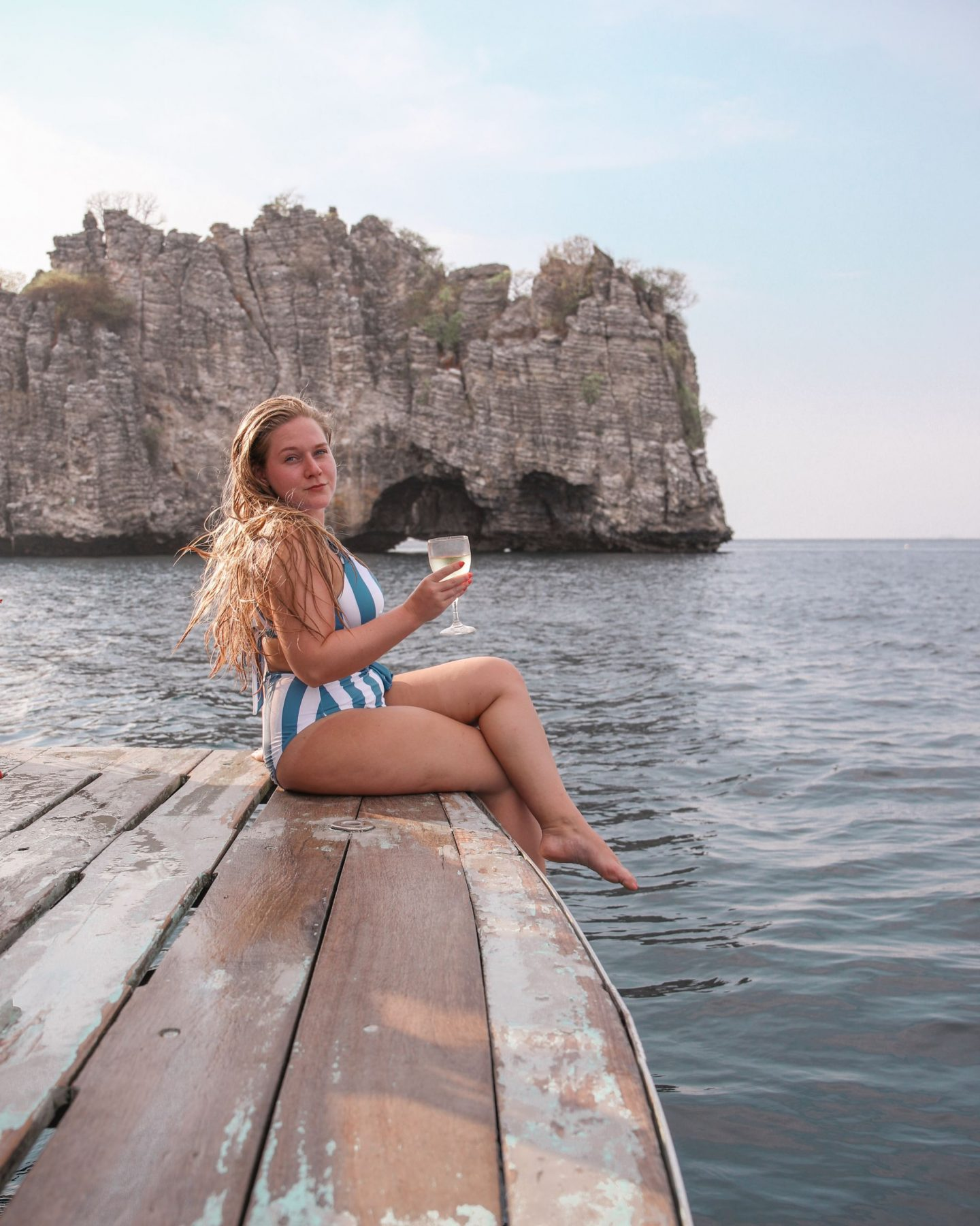 Katie Heath, Koh Haa Island, Pimalai Resort and Spa, Thailand, Katie Kalanchoe
