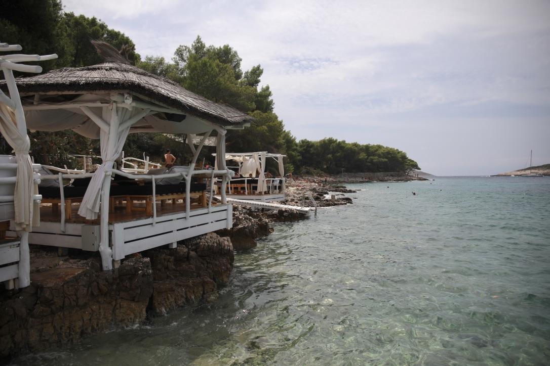 Laganini, Hvar, Croatia, Katie KALANCHOE