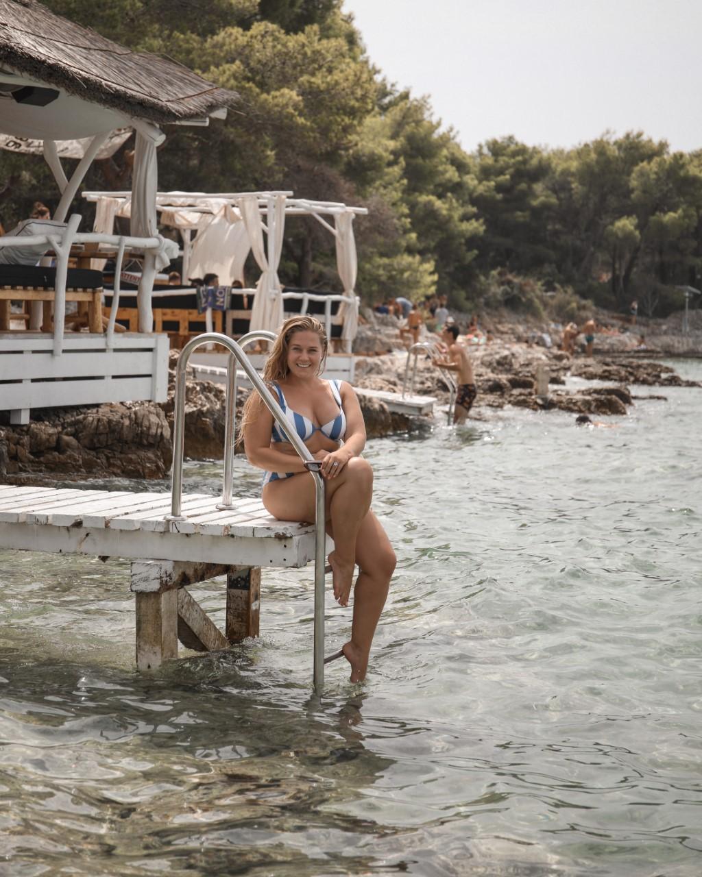 Hvar, Croatia, Katie Heath, Kalanchoe