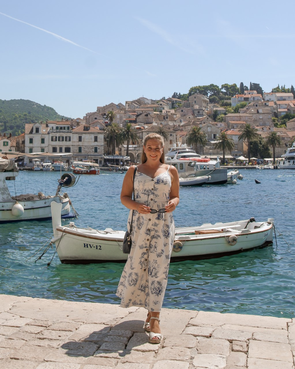 What to see, eat and do in Hvar, Croatia