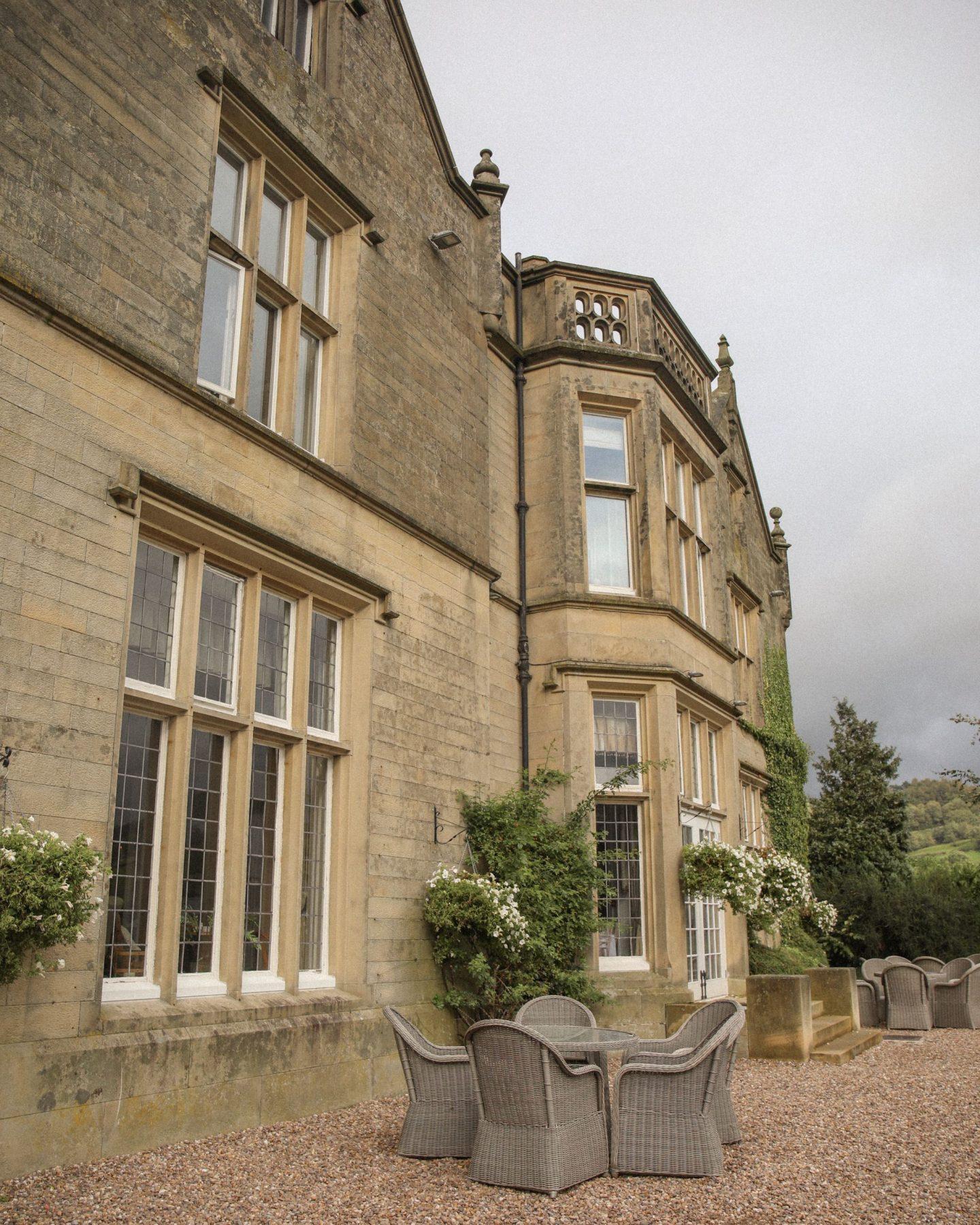 Katie Heath, Falcon Manor Hotel, Yorkshire Dales, Katie Kalanchoe
