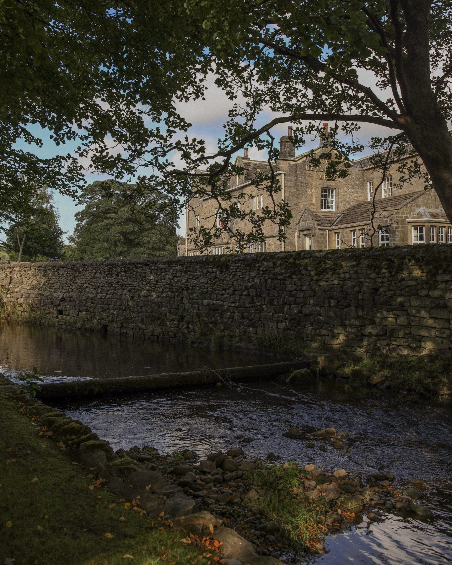The Devonshire Arms Hotel and Spa, Bolton Abbey, Yorkshire, Katie Heath, Kalanchoe