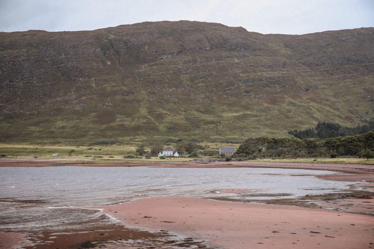 Applecross, Scotland Roadtrip, Katie Heath KALANCHOE