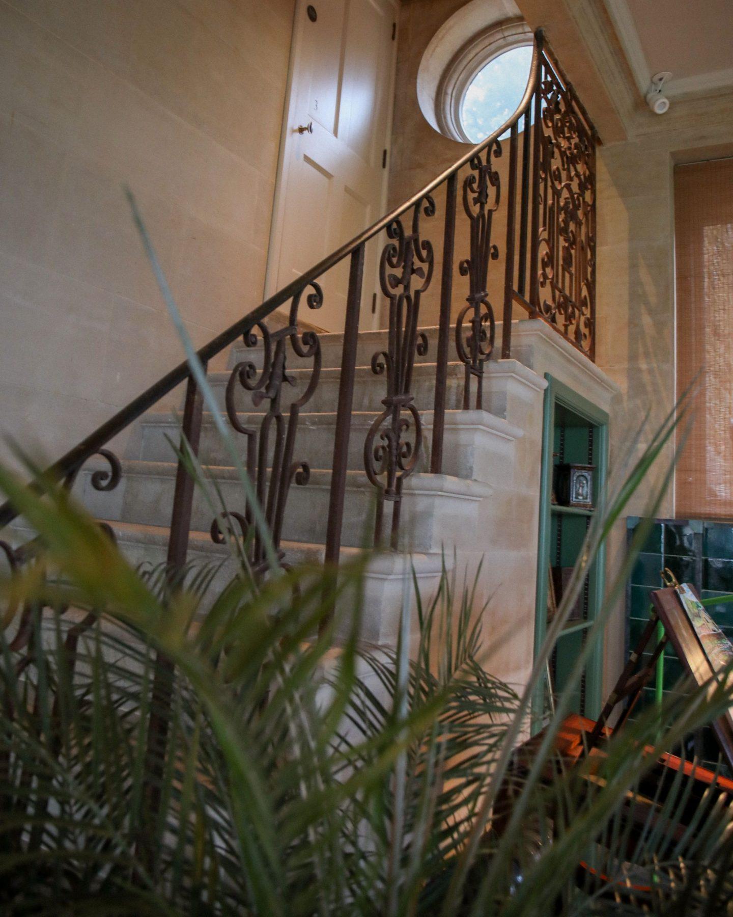 The Newt Hotel in Somerset, Hadspen House, Katie Heath, KALANCHOE