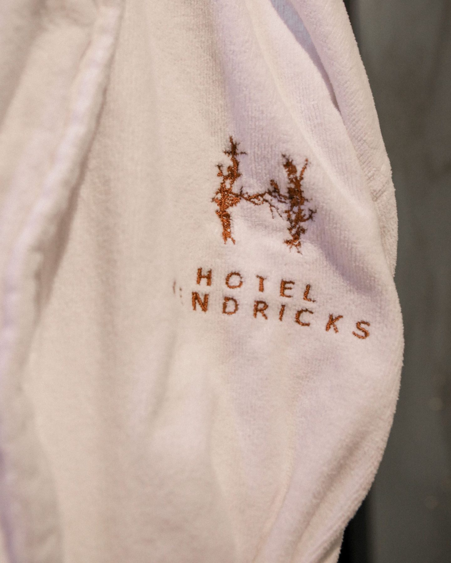 Hotel Hendricks NYC, Katie Heath, KALANCHOE