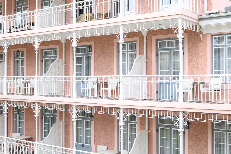 Belmond Mount Nelson Hotel, Katie Heath, Kalanchoe