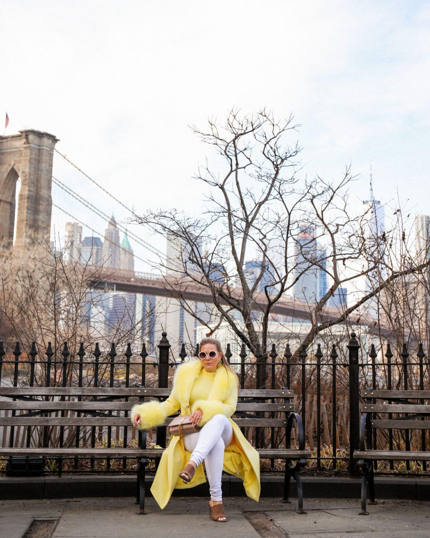 DUMBO, Brooklyn Bridge, New York City, Katie Heath, KALANCHOE