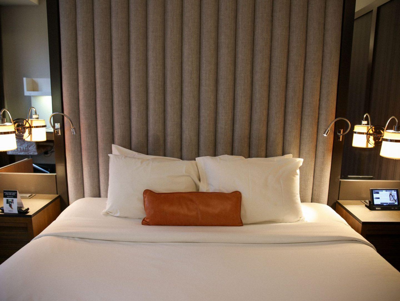 Kimpton Hotel Eventi, New York City, Katie Heath, KALANCHOE