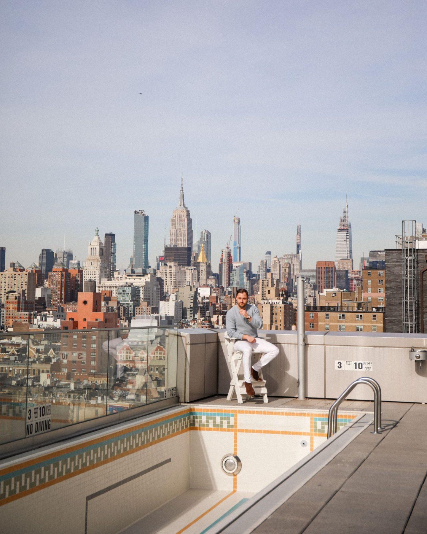 Mr. Purple, New York, Katie Heath, KALANCHOE