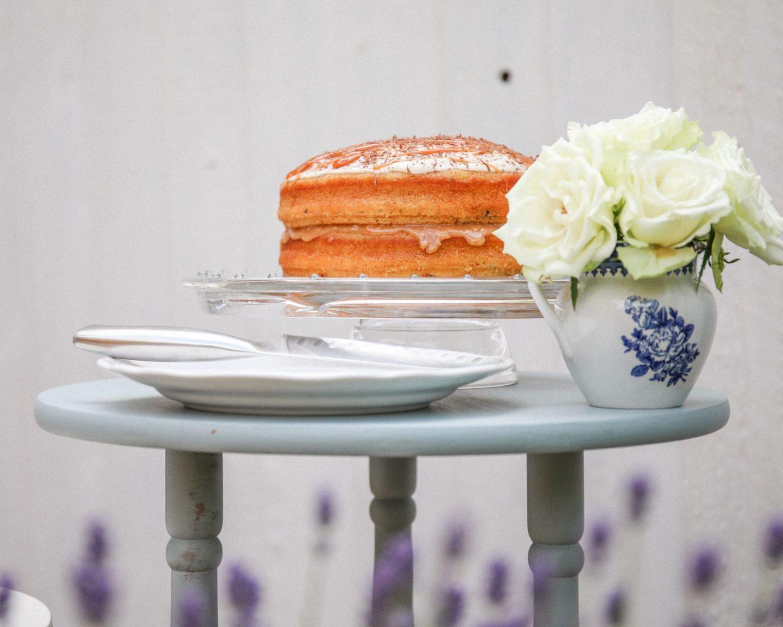 Peggy Porschen's Banoffee Cake, Katie Heath, KALANCHOE