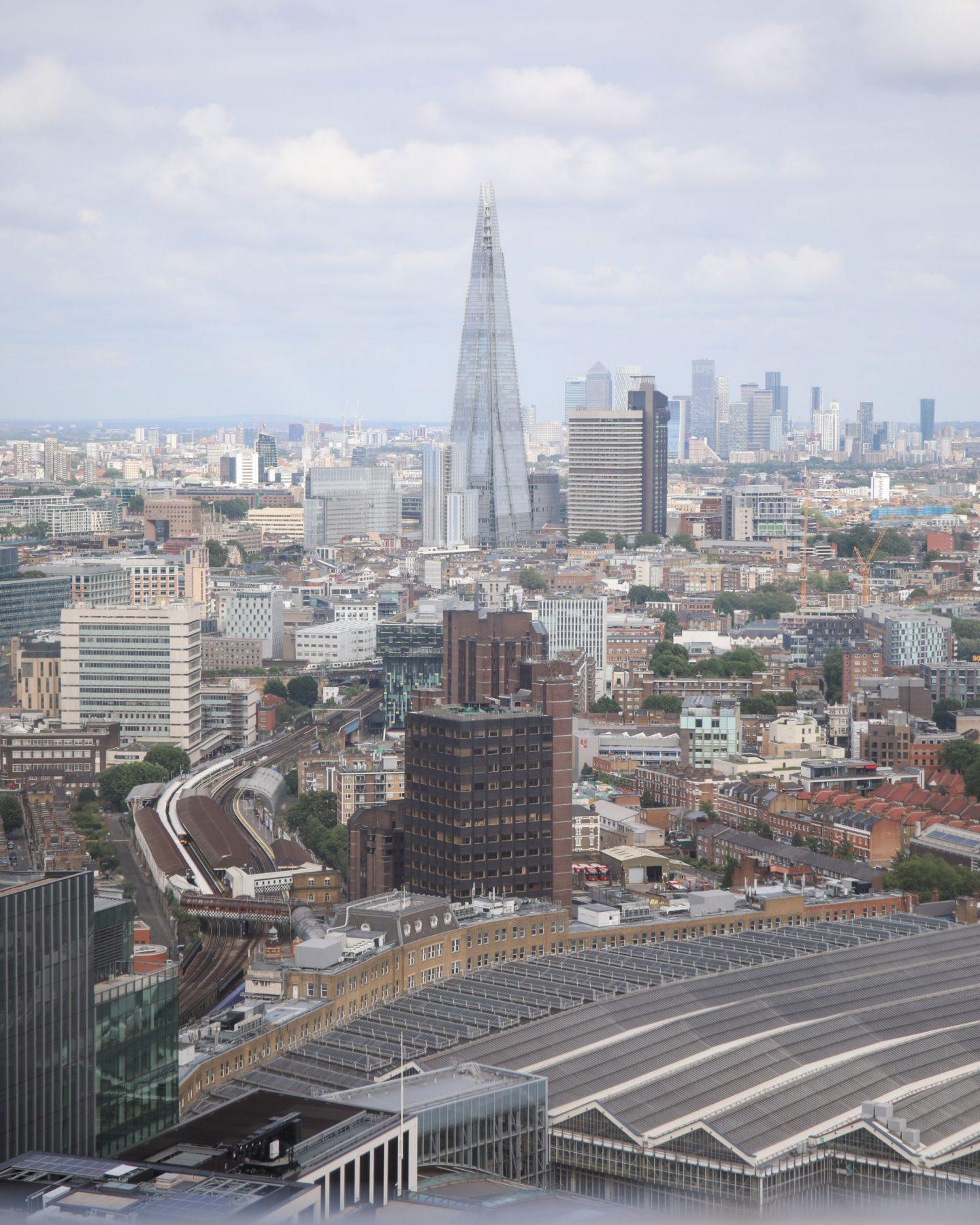 The London Eye, Katie Heath, KALANCHOE